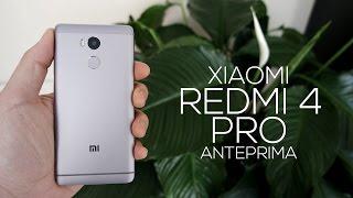 ANTEPRIMA - Xiaomi Redmi 4 Pro | Sample Foto + Benchmark