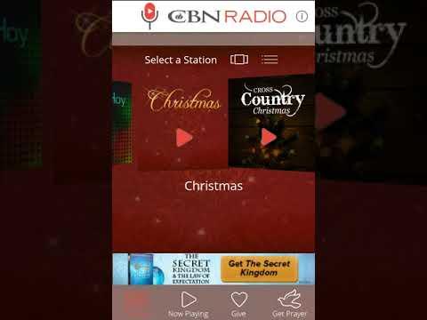 CBN Radio App Review