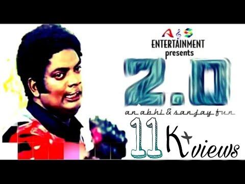 #2.0 Teaser Remix   CID Moosa Version   A & S Entertainment 2K18