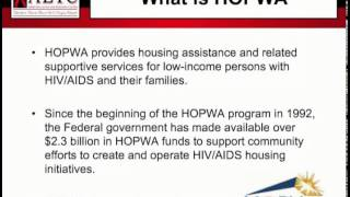 Medical Case Management: Housing and Homelessness