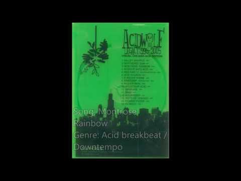 Acidwolf - Legacy (1995-2005) Visual Chicago Acid Edition [Full Album]