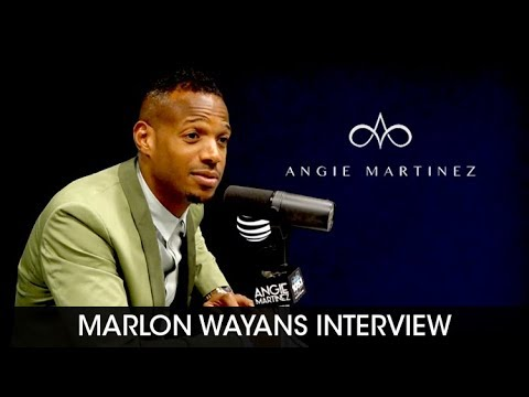 Marlon Wayans Talks Being Comfortable Naked, Getting By Trump Era + Imitates His Brothers