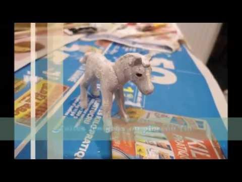 Tuto comment faire une douche pour chevaux playmobil - Douche pour chevaux playmobil ...