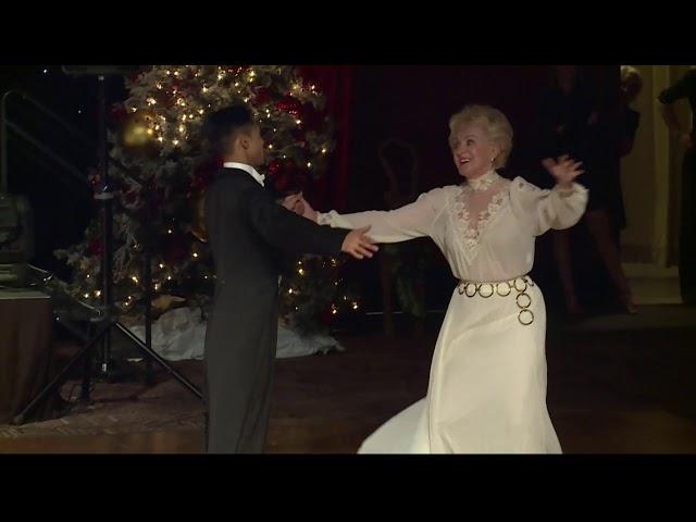 Irene 'Waltz' Besse—Calgary STARS Gala 2016