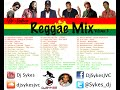Download Dj Sykes - Reggae Mix 2014 (Vol 2) MP3 song and Music Video