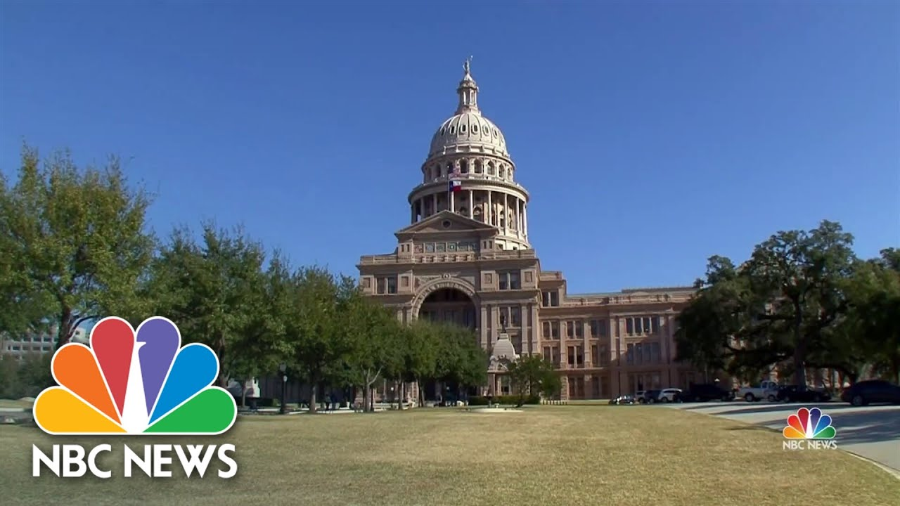 Appeals court allows Texas abortion law to resume, stopping federal ...