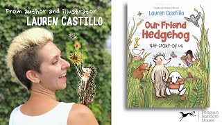 """From a caldecott honor-winning artist comes cozy classic-in-the-making about finding your friends and sticking together through thick thin.""""our friend ..."""