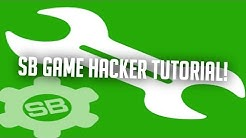 How to download SB GAME HACKER latest version 3.1