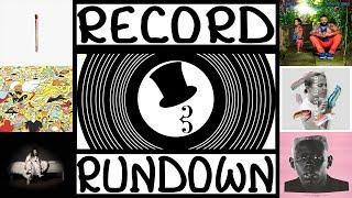 Record Rundown May 29, 2019