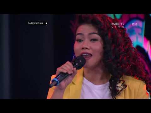 Performance, Yura Yunita - Harus Bahagia