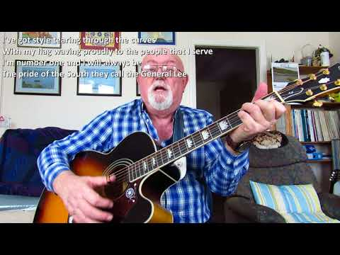 Anthony Archibald Guitar Guitar Walk On The Wild Side