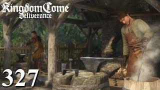 KINGDOM COME: DELIVERANCE [#327] ⚔ Vorräte für das Dorf | Let