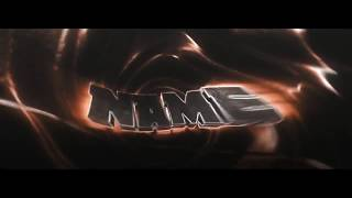 FREE! NEW! EPIC! Intro Template #93[Cinema 4D & After Effects]