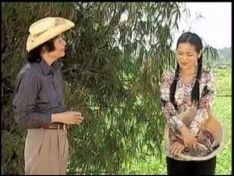 Ngô Kim Loan - Minh Vương _ Cô Gái Tưới Đậu