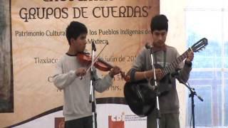 Encuentro de Grupos de Cuerdas, San Miguel del Progreso.avi