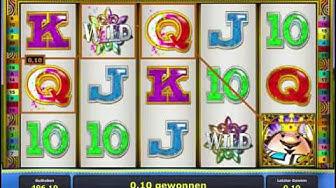 Rainbow King - Novoline Spielautomat Kostenlos Spielen