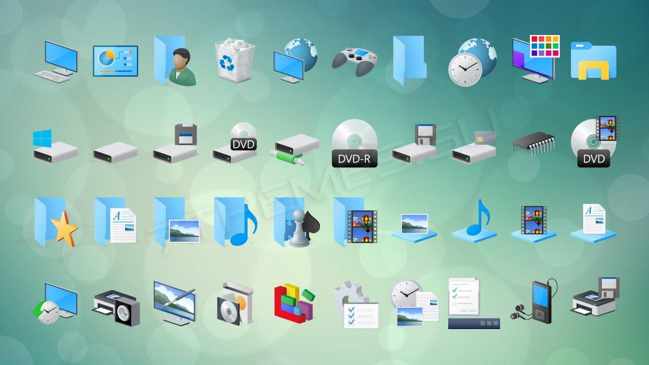 windows 10 icon maker