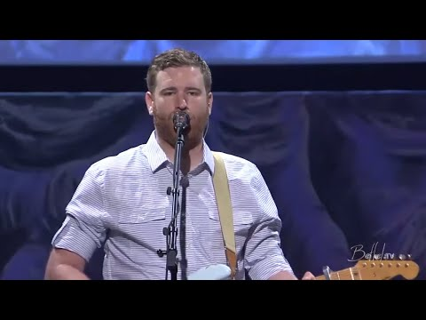 Paul McClure - You Make Me Brave - from a Bethel TV Worship Set