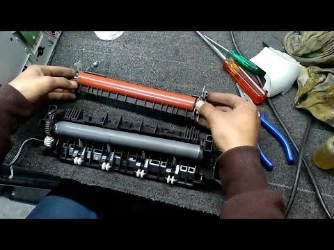 Brother Printer HL-2140 Laser Printer Repair Full HD Video || Brother Printer ||