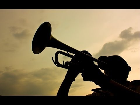"""""""Bugler's Holiday"""" by Leroy Anderson"""