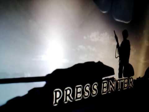 S.O.E. operation avalanche bosanski gameplay