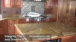 Integrity Tile & Granite LTD | Missoula, MT | Design & Remodel