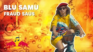 Blu Samu – Fraud Saus (prod. Harry Fraud) I Red Bull Music