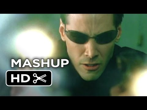 Ultimate Action Mashup - Movie HD