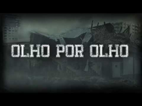 Conduta hostil - Olho por olho - lyric video