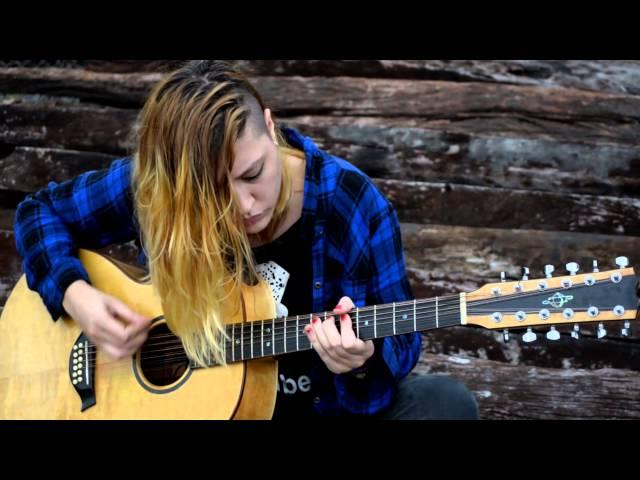 Solum Sessions #2 (Josefina Anselmo-Testify)
