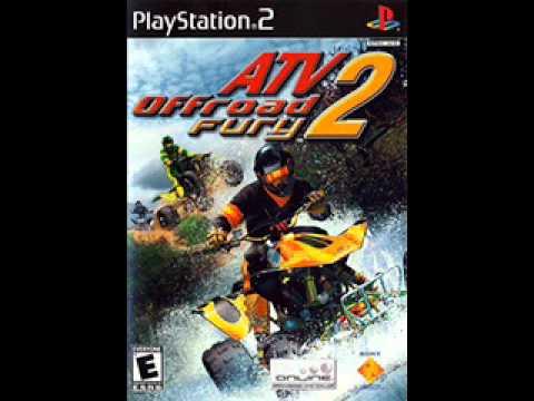 ATV Offroad Fury 2 Official Soundtrack: LostProphets - Shinobi vs. Dragon Ninja