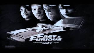 Pit Bull   Oye Soundtrack 2 Fast 2 Furious Ever
