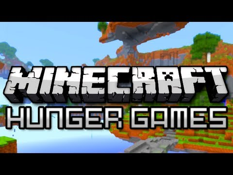 Minecraft: Hunger Games Survival w/ CaptainSparklez - The Return of Scumbags McGee