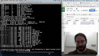 Embedding YouTube Video in GitHub README markdown