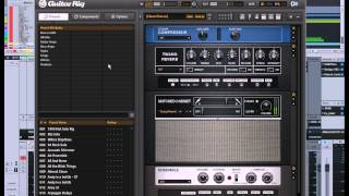 Mixing techniques:How to add life to VST instruments(My tip how to add life to VST instruments using guitar rig amp simulation plugin by Native Instruments Visit My Blog Here http://sounds-good-mixing.tumblr.com., 2014-11-02T22:04:19.000Z)
