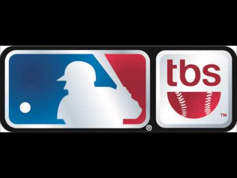 mlb on tbs theme alternate with guitar