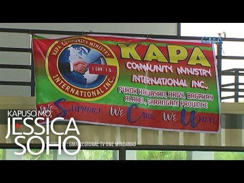 Kapuso Mo, Jessica Soho: KAPA: Magandang Kapalaran o Kapahamakan?