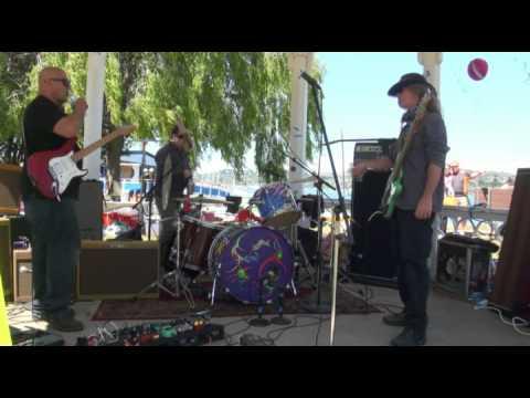 Mermen - Sausalito  -  5/10/2014 - Set 1 Patricia's Birthday Party