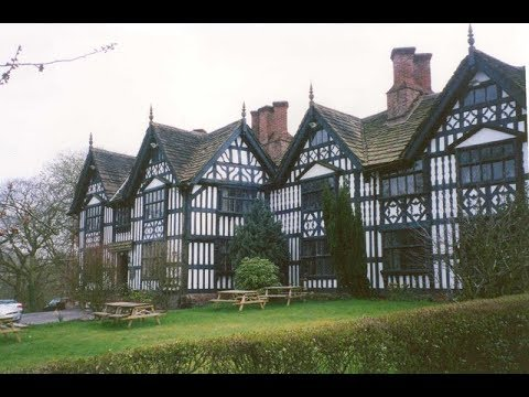 Places to see in ( Sandbach - UK )