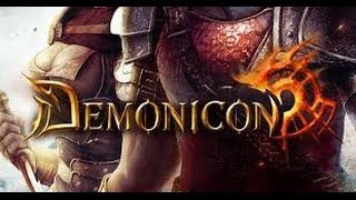 Demonicon (PC)