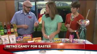 Rocket Fizz Highlands Ranch on Fox 31