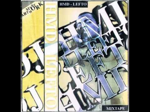 Dj Hmd & Dj lefto - mixtape