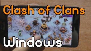 Clash of Clans para Windows Phone y Windows 10 Mobile - Alternativa