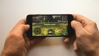 Игры на iPhone 7 | iPhone 7 Game Performance Test