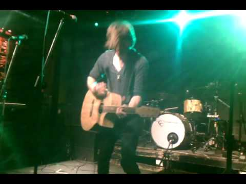 """""""Meet Virginia"""" - Alex Roy of Sparks the Rescue (L..."""