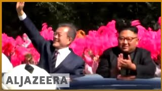 🇰🇷 🇰🇵 South Korean leader in Pyongyang to reboot nuclear talks | Al Jazeera English