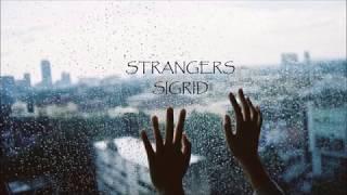 Strangers Sigrid Sub Español