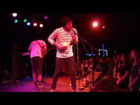 Young The Giant - God Made Man