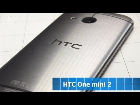 HTC One mini 2 im Test [HD] Review Deutsch