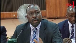 Katuntu Alagidde Ministule Y'amateeka Enoonyerezebweko thumbnail